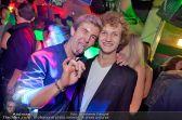 Student´s Club - Melkerkeller - Sa 21.09.2013 - 22