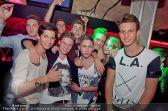 Student´s Club - Melkerkeller - Sa 21.09.2013 - 23