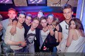 Student´s Club - Melkerkeller - Sa 21.09.2013 - 24