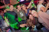 Student´s Club - Melkerkeller - Sa 21.09.2013 - 25