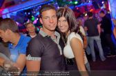 Student´s Club - Melkerkeller - Sa 21.09.2013 - 26
