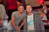Student´s Club - Melkerkeller - Sa 21.09.2013 - 27