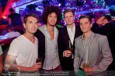 Student´s Club - Melkerkeller - Sa 21.09.2013 - 28