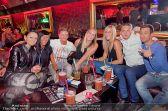 Student´s Club - Melkerkeller - Sa 21.09.2013 - 3