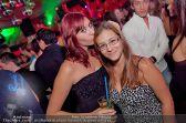 Student´s Club - Melkerkeller - Sa 21.09.2013 - 31