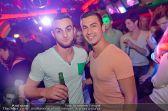 Student´s Club - Melkerkeller - Sa 21.09.2013 - 34
