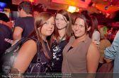 Student´s Club - Melkerkeller - Sa 21.09.2013 - 35
