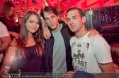 Student´s Club - Melkerkeller - Sa 21.09.2013 - 36