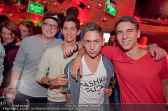 Student´s Club - Melkerkeller - Sa 21.09.2013 - 8