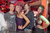 Student´s Club - Melkerkeller - Sa 21.09.2013 - 9