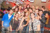 Birthday Club - Melkerkeller - Fr 04.10.2013 - 1