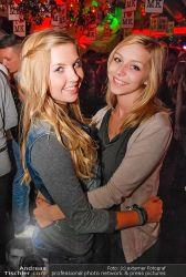 Birthday Club - Melkerkeller - Fr 04.10.2013 - 10