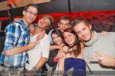 Birthday Club - Melkerkeller - Fr 04.10.2013 - 18