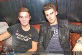 Birthday Club - Melkerkeller - Fr 04.10.2013 - 23