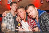 Birthday Club - Melkerkeller - Fr 04.10.2013 - 29