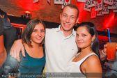 Birthday Club - Melkerkeller - Fr 04.10.2013 - 31