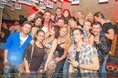Birthday Club - Melkerkeller - Fr 04.10.2013 - 32