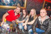 Birthday Club - Melkerkeller - Fr 04.10.2013 - 34