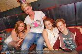 In da Club - Melkerkeller - Sa 05.10.2013 - 12
