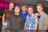 In da Club - Melkerkeller - Sa 05.10.2013 - 15