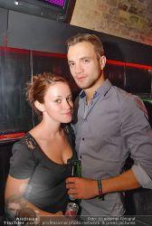 In da Club - Melkerkeller - Sa 05.10.2013 - 16