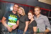 In da Club - Melkerkeller - Sa 05.10.2013 - 17
