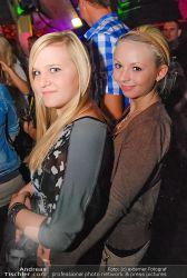 In da Club - Melkerkeller - Sa 05.10.2013 - 49