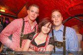 In da Club - Melkerkeller - Sa 05.10.2013 - 8