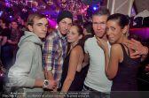 Extended Club - Melkerkeller - Sa 26.10.2013 - 11