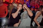 Extended Club - Melkerkeller - Sa 26.10.2013 - 17