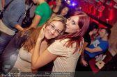 Extended Club - Melkerkeller - Sa 26.10.2013 - 19