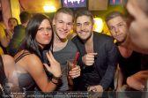 Extended Club - Melkerkeller - Sa 26.10.2013 - 30