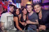 Extended Club - Melkerkeller - Sa 26.10.2013 - 31