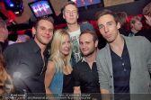 Extended Club - Melkerkeller - Sa 26.10.2013 - 6