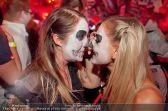Halloween - Melkerkeller - Do 31.10.2013 - 10