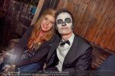 Halloween - Melkerkeller - Do 31.10.2013 - 104