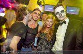 Halloween - Melkerkeller - Do 31.10.2013 - 12