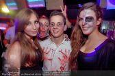 Halloween - Melkerkeller - Do 31.10.2013 - 21