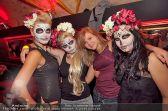 Halloween - Melkerkeller - Do 31.10.2013 - 39