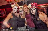 Halloween - Melkerkeller - Do 31.10.2013 - 40