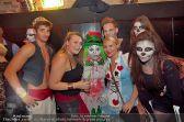 Halloween - Melkerkeller - Do 31.10.2013 - 52