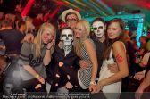 Halloween - Melkerkeller - Do 31.10.2013 - 53