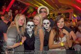 Halloween - Melkerkeller - Do 31.10.2013 - 54