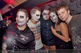 Halloween - Melkerkeller - Do 31.10.2013 - 60