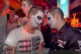 Halloween - Melkerkeller - Do 31.10.2013 - 61