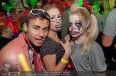 Halloween - Melkerkeller - Do 31.10.2013 - 63