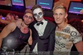 Halloween - Melkerkeller - Do 31.10.2013 - 64