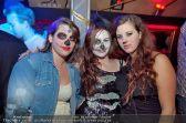 Halloween - Melkerkeller - Do 31.10.2013 - 65