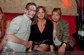 Halloween - Melkerkeller - Do 31.10.2013 - 7