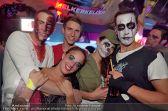 Halloween - Melkerkeller - Do 31.10.2013 - 71